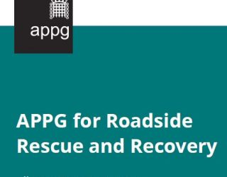 Smart Motorways – APPG for Roadside Rescue & Recovery All Lane Running Inquiry