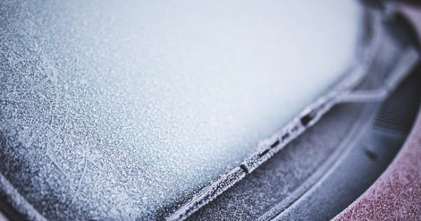 Avoid a Frosty Response from your Insurer