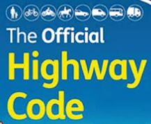 2021 Review of The Highway Code